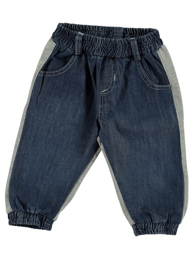 Mininio Pantolon Lacivert